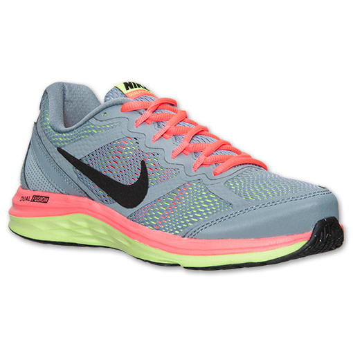 plus récent 032fd a1942 Women's Nike Dual Fusion Run 3 Running Shoes